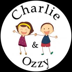 Charlie et Ozzy